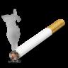 Designated Smoking Areas