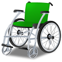 Wheelchair Enabled